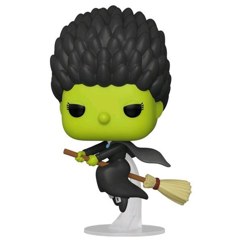 Simpsons - Marge Witch Pop! Vinyl