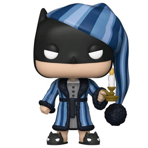 Batman - Batman Scrooge Holiday Pop! Vinyl