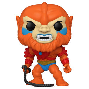"Masters of the Universe - Beast Man Pop 10"" NYCC 2020 Pop! Vinyl"