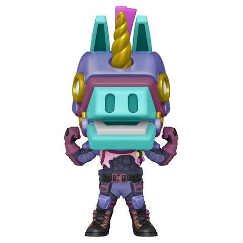 Fortnite - Bash NYCC 2020 Pop! Vinyl