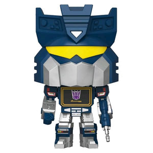 Transformers - Soundwave Pop! Vinyl