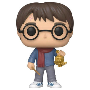 Harry Potter - Harry Holiday Pop! Vinyl
