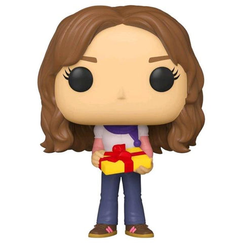 Harry Potter - Hermione Holiday Pop! Vinyl