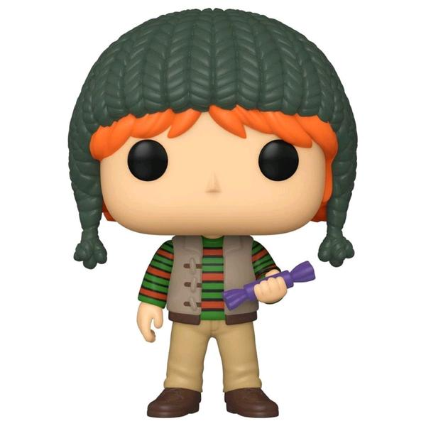 Harry Potter - Ron Holiday Pop! Vinyl