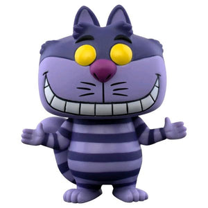 Disneyland 65th Anniversary - Cheshire Cat US Exclusive Pop! Vinyl
