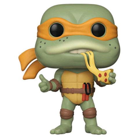 Teenage Mutant Ninja Turtles (1990) - Michelangelo Pop! Vinyl