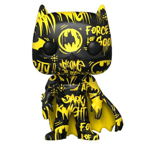 Batman - Batman #1 (Artist) US Exclusive Pop! Vinyl with Protector