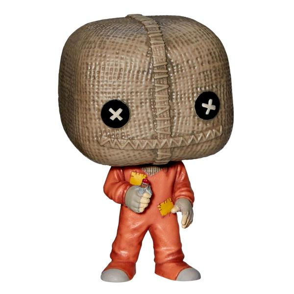 Trick 'R Treat - Sam with Razor Candy US Exclusive Pop! Vinyl