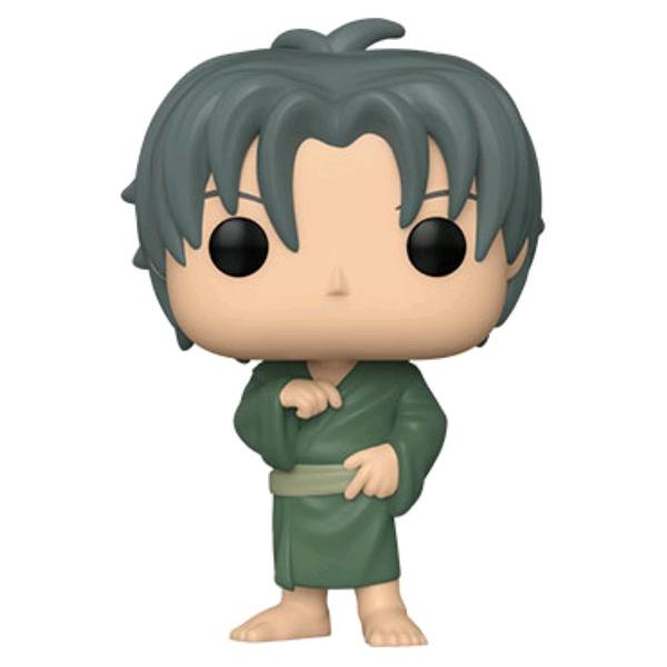 Fruits Basket - Shigure Sohma Pop! Vinyl