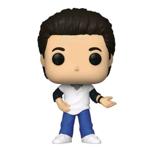 Seinfeld - Jerry US Exclusive Pop! Vinyl
