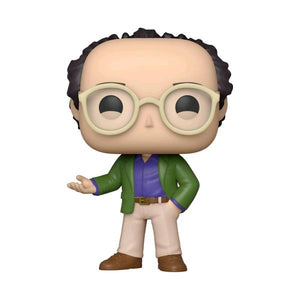 Seinfeld - George Pop! Vinyl