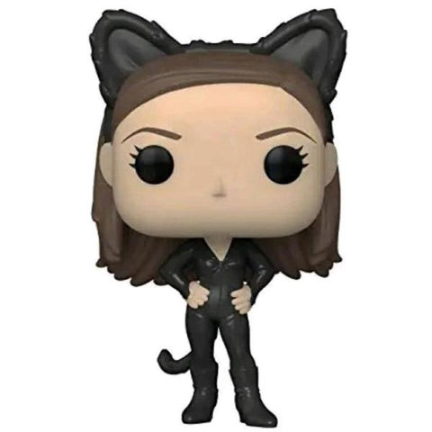 Friends - Monica as Catwoman Pop! Vinyl
