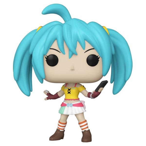 Bakugan - Runo Pop! Vinyl