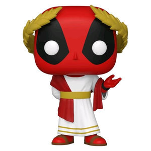 Deadpool - Roman Senator 30th Anniversary Pop! Vinyl