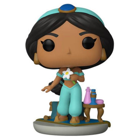 Aladdin - Jasmine Ultimate Princess Pop! Vinyl