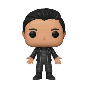 Umbrella Academy - Ben Hargreaves (Season 2) Pop! Vinyl