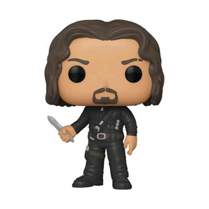 Umbrella Academy - Diego Hargreaves (Season 2) Pop! Vinyl