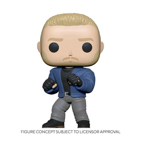 Umbrella Academy - Luther Hargreaves (Season 2) Vinyl
