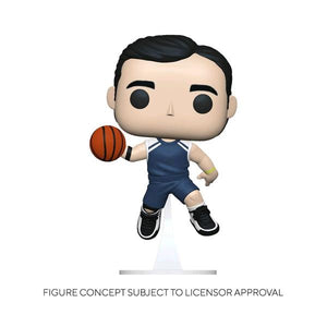 The Office - Basketball Michael US Exclusive Pop! Vinyl