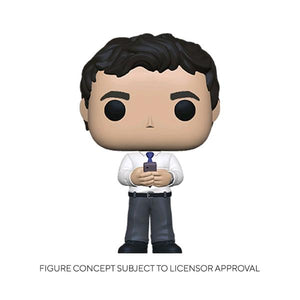 The Office - Ryan Howard US Exclusive Pop! Vinyl