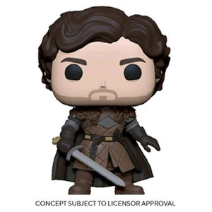 Game of Thrones - Robb Stark with Sword Pop! Vinyl