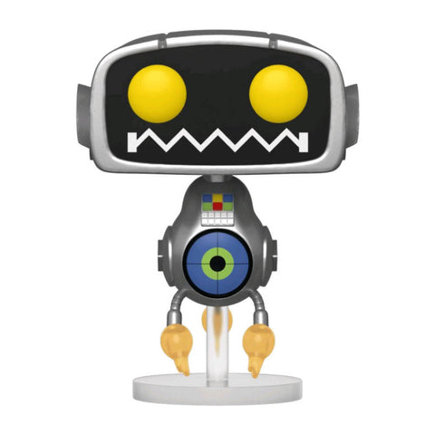 Fantastic Four - H.E.R.B.I.E Pop! Vinyl