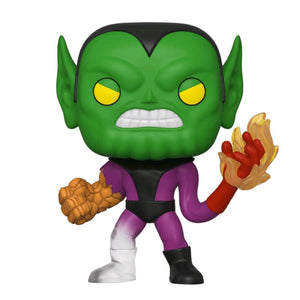 Fantastic Four - Super Skrull Pop! Vinyl