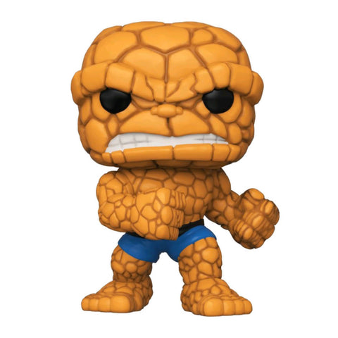 Fantastic Four - The Thing Pop! Vinyl