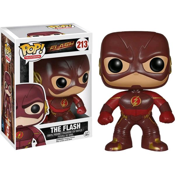 Flash - The Flash TV Pop! Vinyl