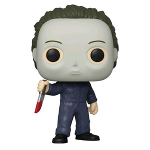 Halloween - Michael Myers Restyled Pop! RS