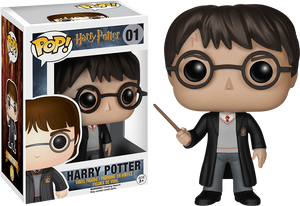 Harry Potter - Harry Potter Pop! Vinyl