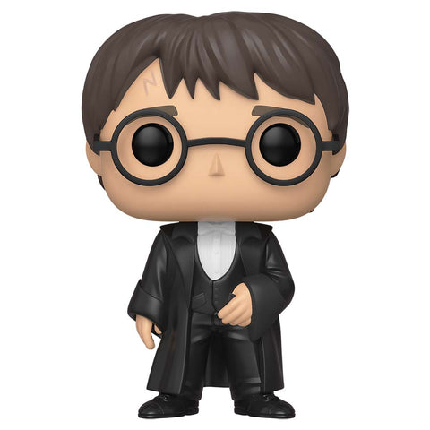 Harry Potter - Harry Yule Pop! Vinyl