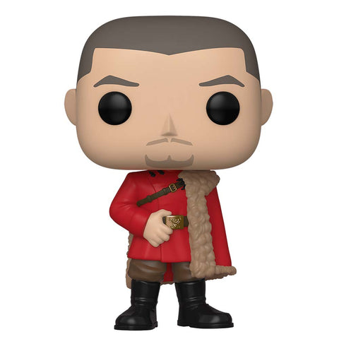 Harry Potter - Viktor Krum Pop! Vinyl