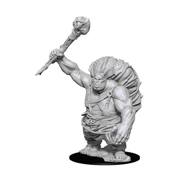 D&D Nolzurs Marvelous Unpainted Miniatures Hill Giant