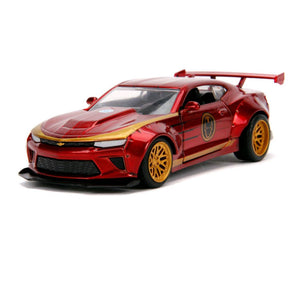 Iron Man - 2016 Chevy Camaro SS 1:32