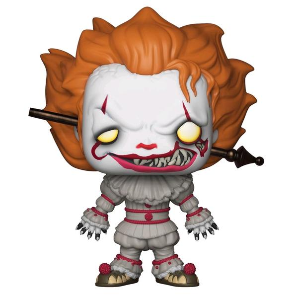 IT 2017 - Pennywise Wrought Iron Pop! Vinyl