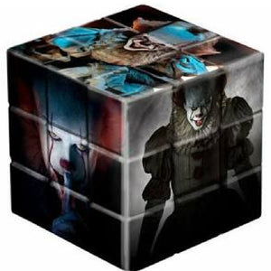 It (2017) - Pennywise Puzzle Box