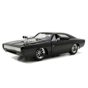 1:24 F&F Dom's 1970 Dodge Charger - Furious 7 (2015) Movie