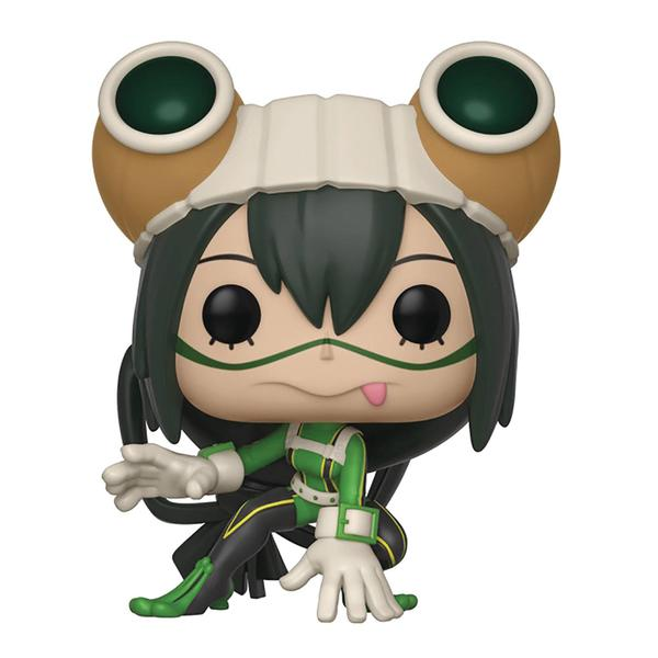 My Hero Academia - Tsuyu Pop! Vinyl