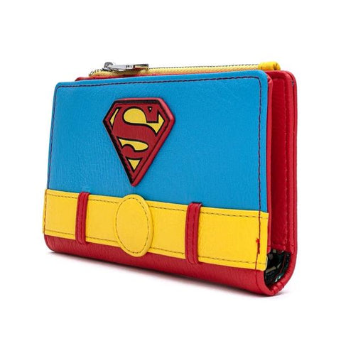 Loungefly - Superman Vintage Purse