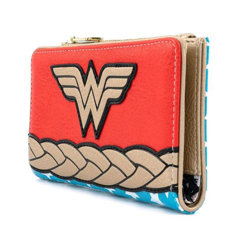 Loungefly Wonder Woman - Vintage Purse