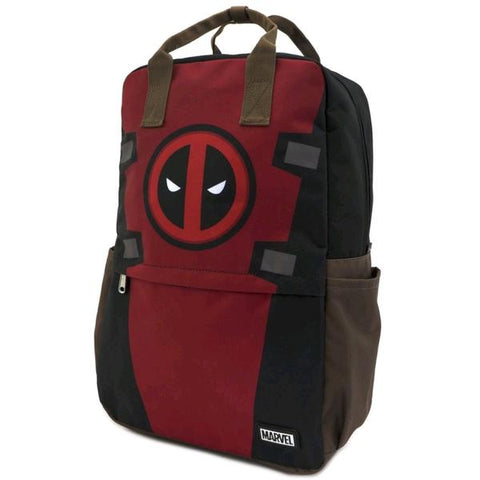 Loungefly: Deadpool - Costume Backpack