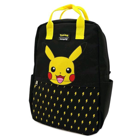 Loungefly: Pokemon - Pikachu Lightning Bolt Backpack