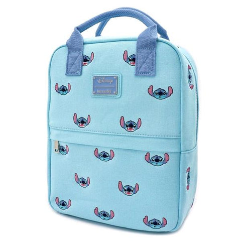 Loungefly Lilo & Stitch - Stitch Embroidered Backpack