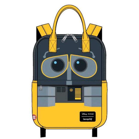 Loungefly: Wall-E - Wall-E Backpack