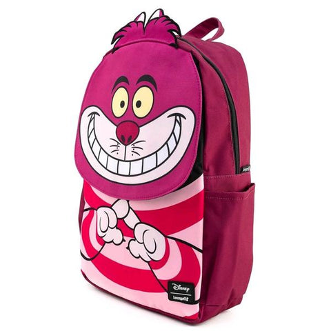 Loungefly Alice in Wonderland - Cheshire Cat Backpack