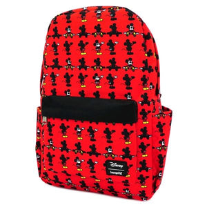 Loungefly: Mickey Mouse - Parts Backpack