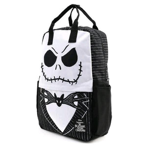 Loungefly: NBX - Jack Skellington Backpack