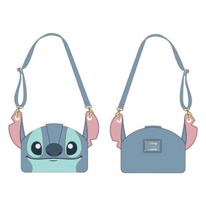 Loungefly - Disney Lilo & Stitch - Luau Crossbody