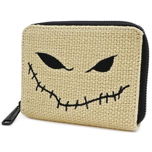 Loungefly: Nightmare Before Christmas - Oogie Boogie Purse